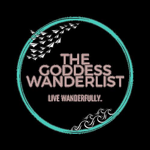 THE GODDESS WANDERLIST
